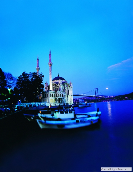 Istanbul & Cappadocia Tours By Bus  (6 Days)