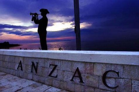 ANZAC Day Tours - Option 3