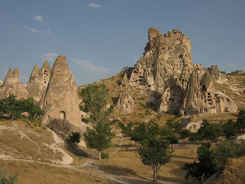 10 Days Tour of Gallipoli, Troy, Ephesus, Priene, Miletus, Didyma, Pamukkale, Antalya and Cappadocia / By Plane and Bus