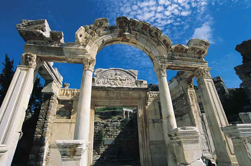 Highlights of Ephesus - Full Day (Private)