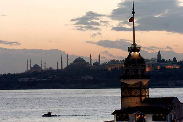 4 Days in Istanbul Tour Package