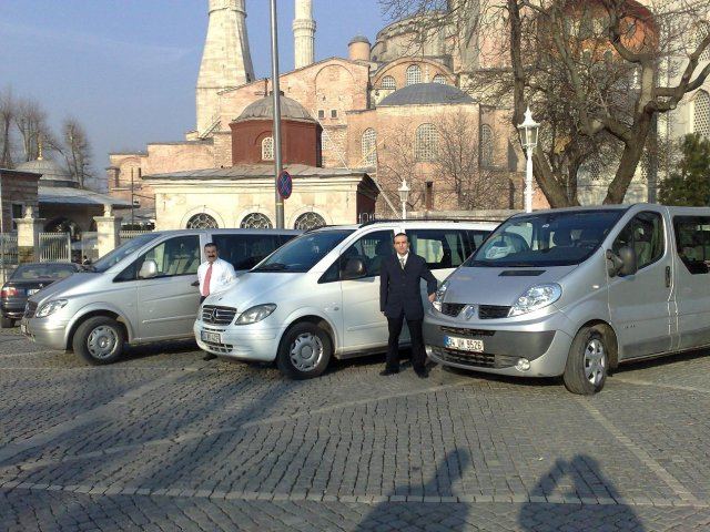 Private Guided City Tour of Istanbul - Private Car and Private Guide