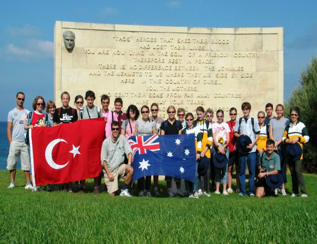 6 Days Tour of Gallipoli, Troy, Kusadasi, Ephesus, Pamukkale and Cappadocia