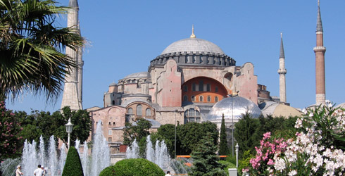 Highlights of Turkey Tour  (10 Days 9 Nights)