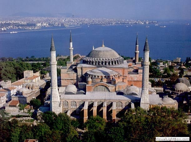 Half Day Istanbul Classical Tour ( Private)