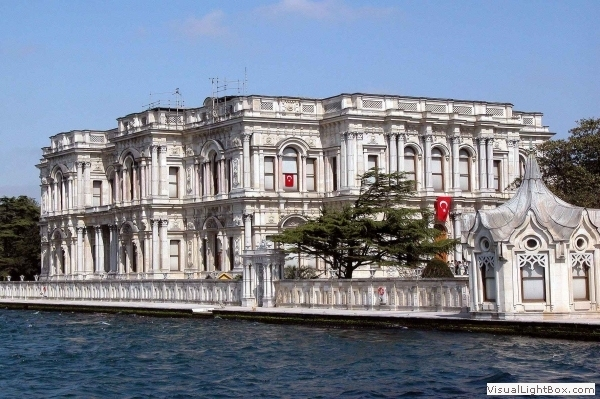 Full Day Bosphorus and Two Continents Tour