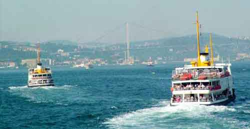8 Days Istanbul and Antalya Package - By Plane
