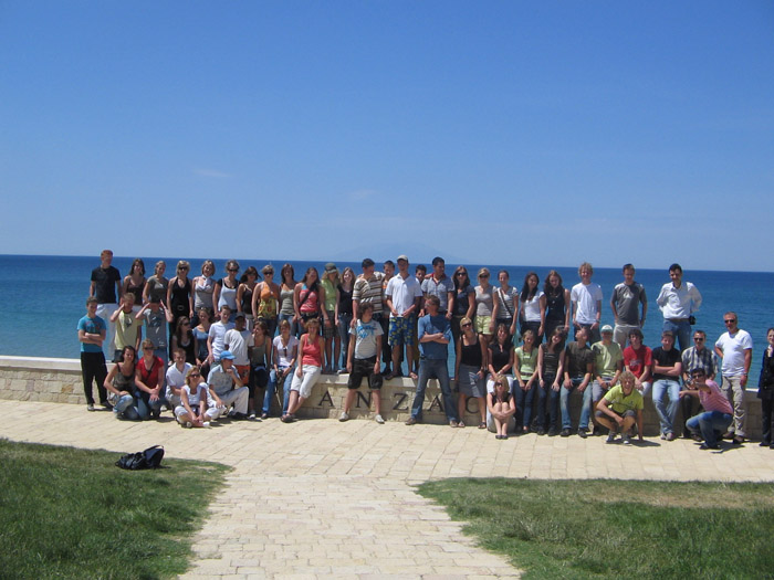 3-Days Tour of Gallipoli, Troy and Ephesus