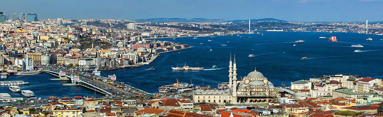 istanbul package and daily tours