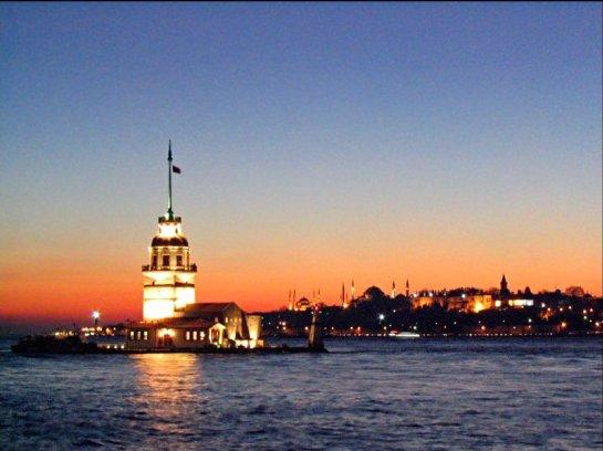 Tours From Istanbul To Bursa