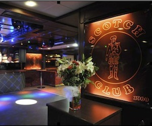Scotch Club Discotheque Istanbul