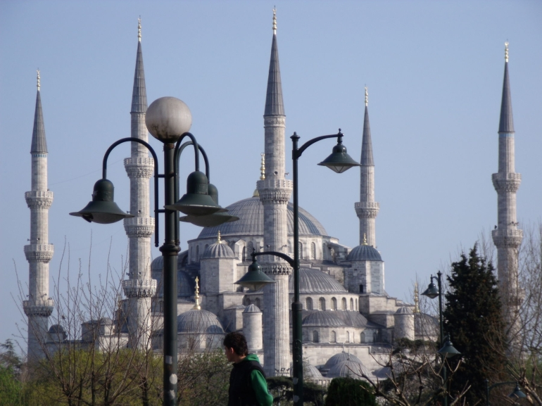 One Day Istanbul Private Tour